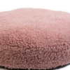 Round Bed Pink Hollandia