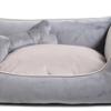 Dogbed Prestige Grey