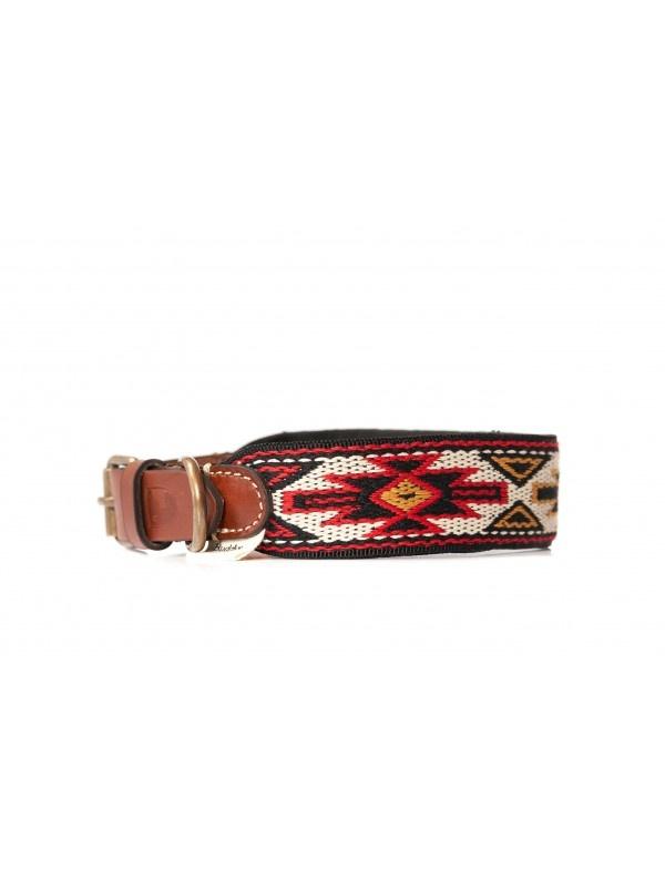 Peyote Collar