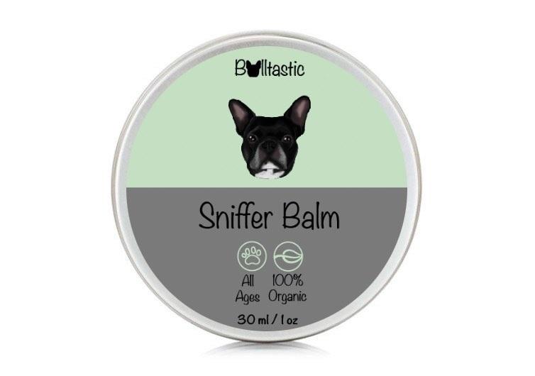 Sniffer Balm