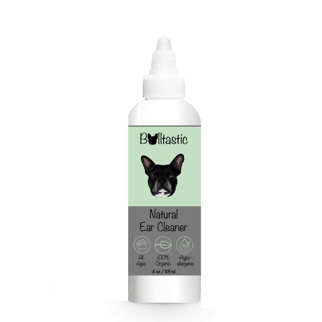 Natural Ear Cleaner