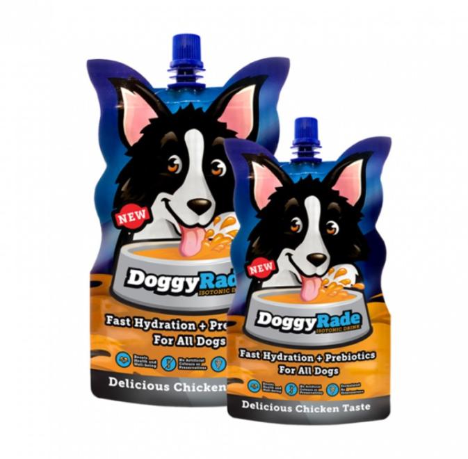 DoggyRade Isotone Drank