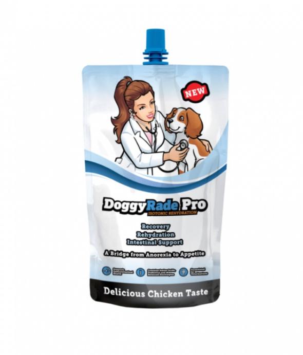 DoggyRade Pro Isotone Drank 500 ml