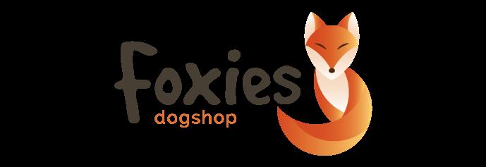 Foxies  dogshop, hondenwinkel