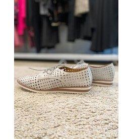 KYLIE Klassieke schoen met gaatjes