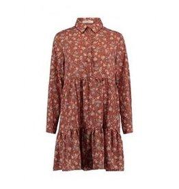 Zabaione Hemdskleedje met bloemenprint