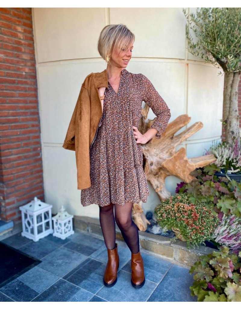 Zabaione DRESS RIA