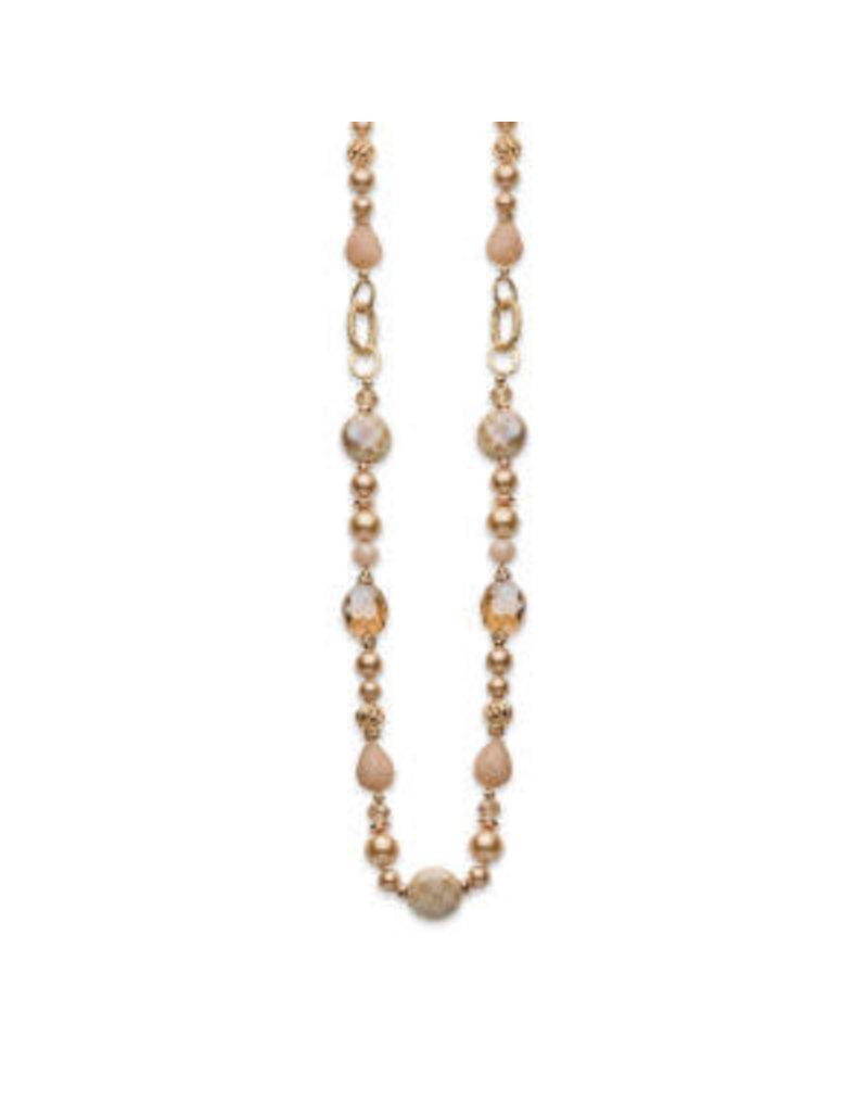 Les Cordes LC Hasklang collier