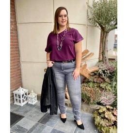 Z ONE Z-one jeans grijs