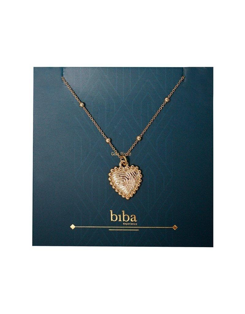 BIBA Biba 60116 korte ketting