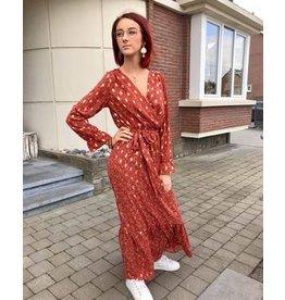 Hailys Lang kleedje Eve