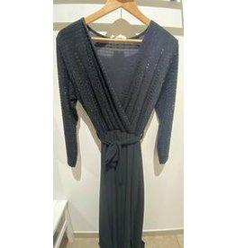 Bella Best Feestelijk kleed zwart