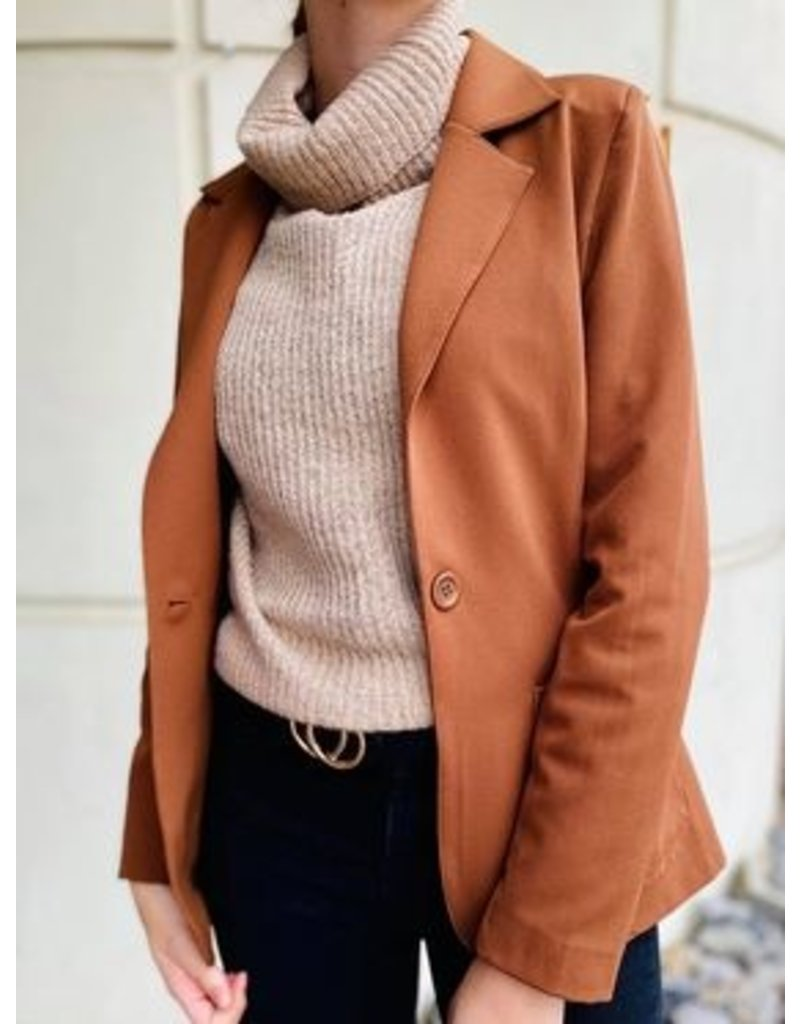 CTN Camel ceket