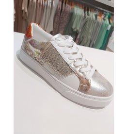 Sneaker Goud/Oranje FY0388-3