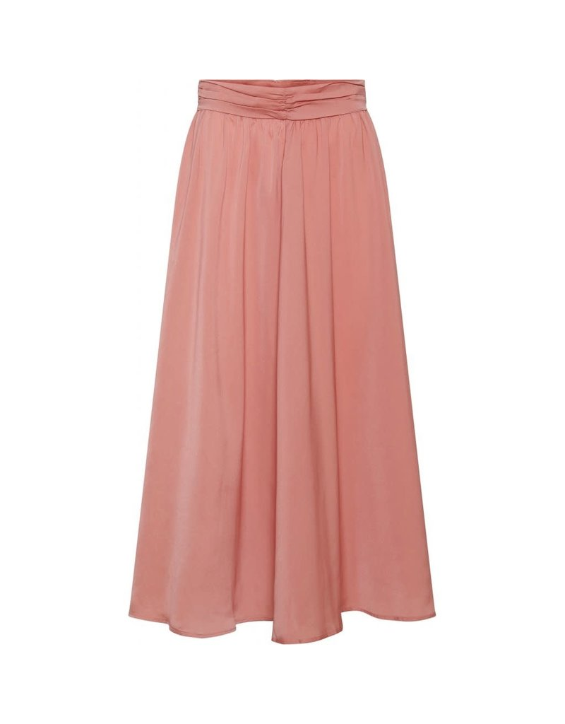 Costa Mani Recycle Skirt Dusty Rose