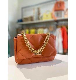 Handtas Lucy Orange 01151-1