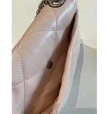 Handtas Isa Soft Pink 01150