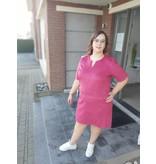 Julie Guerlande 57JG2RO200 ROSE FRAMBOIS