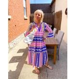 Smashed Lemon Dresses Multicolor 21151-998