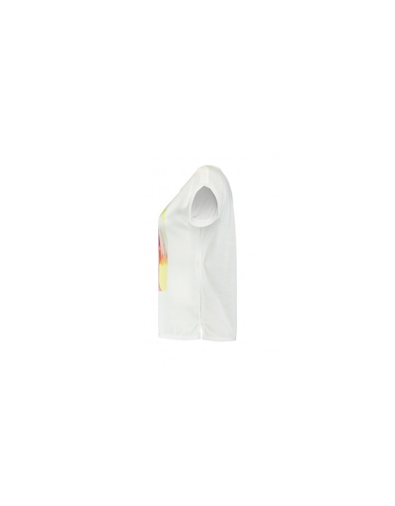 Hailys SL P TP ALVA bril - WHITE