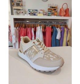 Sneaker Michael - Beige