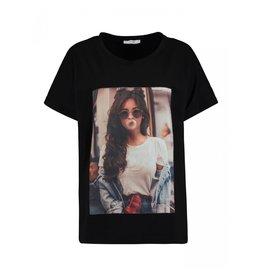 Hailys T shirt LIA bubblegum