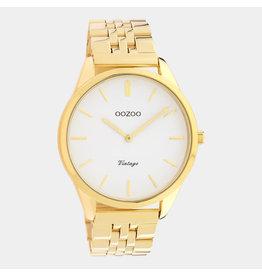 OOZOO OOZOO C9985 GOUD/WIT