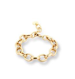 Les Cordes LC Dudu Armband goudkleurig