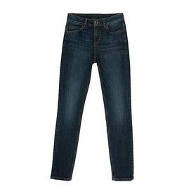 Green Ice Jeans LASSIE - DK BLUE