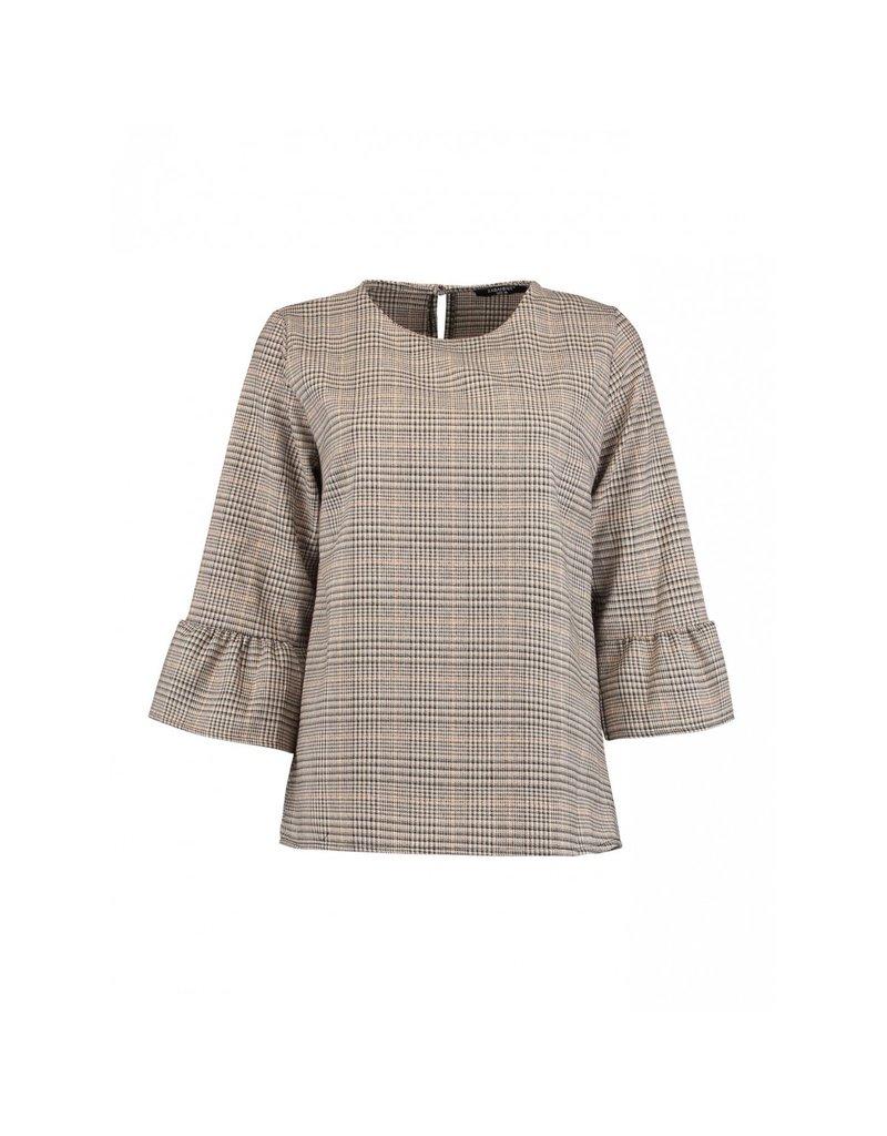 Zabaione Shirt Miri - Check