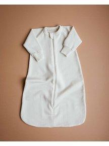 Unaduna Sleeping bag merino wool - natural