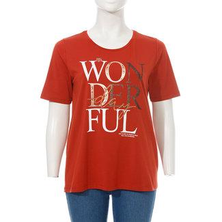 outlet Shirt Via Appia Due 840 331
