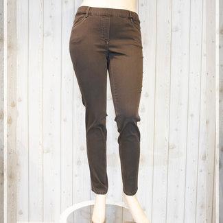 Stark Broek Bruin jeans Stark S-Janna 4966/28