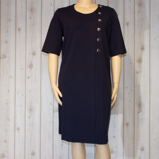 outlet Kleed Donkerblauw No Secret 2002 2 6167