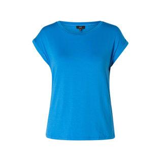 Yesta Shirt Haylee blauw A000685 Yesta