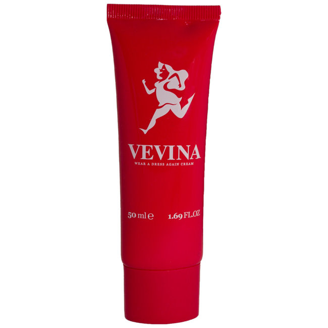 Vevina Wear a dress again cream - 50 ml