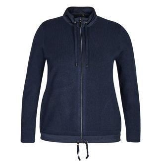 Rabe Vest donkerblauw 46-512520 Rabe