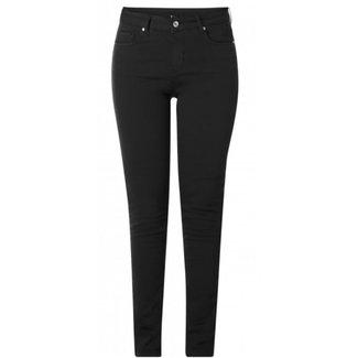Yesta Broek Jeans Zwart Yesta A30118/Mella