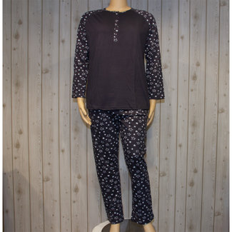 Comtessa Pyjama Grijs Comtessa 2023.50