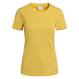 Brandtex Shirt geel 206386 Brandtex
