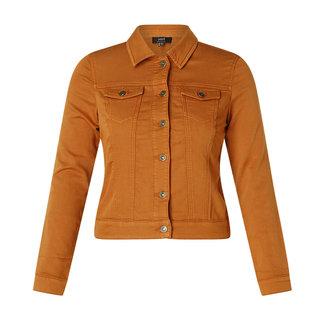Yest Vest Cognac Gia 000645 Yest