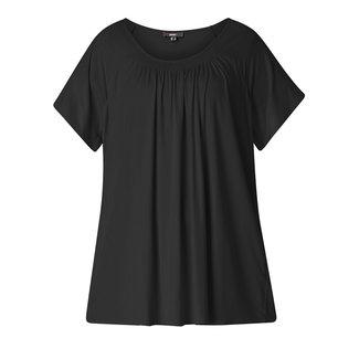 Yest Shirt yoki zwart 31572 Yest