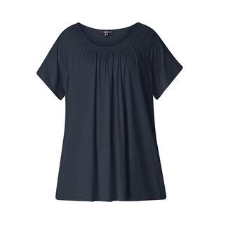 Yest Shirt yoki D.blauw 31572 Yest