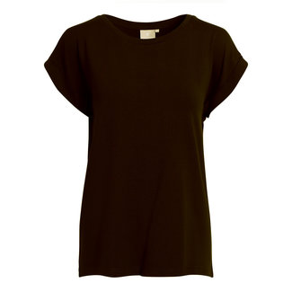 Brandtex Shirt Brandtex zwart 208825