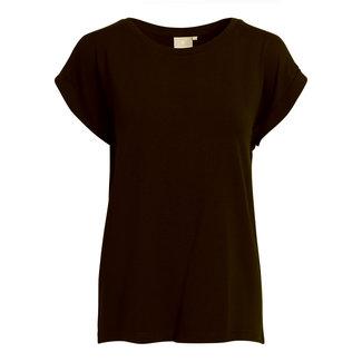 Brandtex Shirt zwart 208825 Brandtex