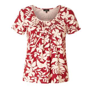 Yesta Shirt Jaysa gebloemd A01065 Yesta