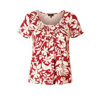 Yest Shirt Isis gebloemd 01065 Yest
