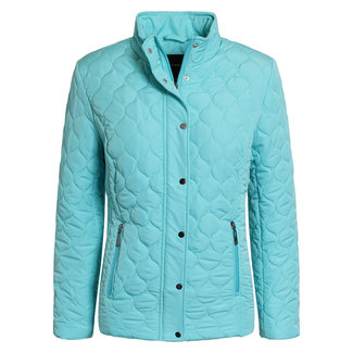 outlet Jas turquoise 210780 Brandtex