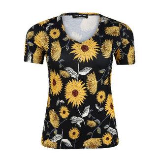 Dorisstreich Shirt Zonnebloem 253531 Dorisstreich