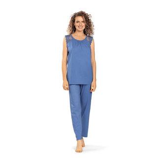 Ascafa Pyjama Ascafa lange broek 2113102